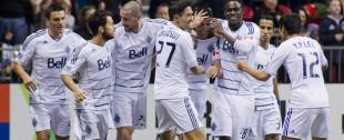 Seba scores, Nowak & Gomez quotes, RSL downs LA, more