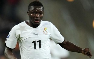 Ghana 1 – 1 Chile: Match journal