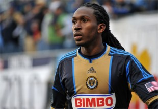 Union terminate Keon Daniel's contract by mutual consent