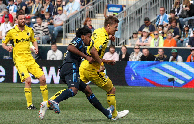 Preview: Union vs Crew