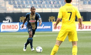 Amobi says young veterans must be leaders, West Chester out of USOC qualifying, more