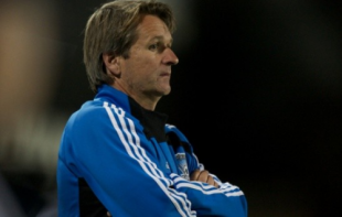 KYW Philly Soccer Show: Frank Yallop