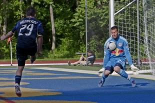 Philadelphians abroad: Former-RBNY keeper Vuolo leaves soccer for ministry