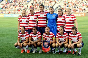 Gold medal or bust: USWNT Olympic preview