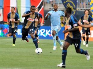 Philadelphia: A laboratory for U.S. soccer