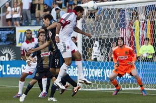 Match report: Philadelphia Union 0-1 DC United