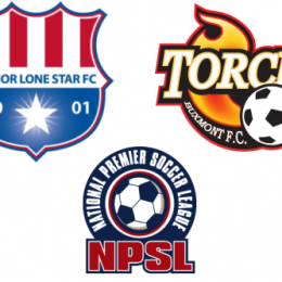 Preview: Junior Lone Star v Buxmont Torch