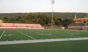Inside Reading: Training for gameday