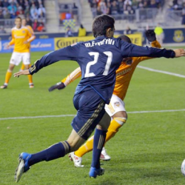 Preview: Union at Dynamo
