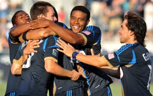 Match Report: Union 4-0 Sporting KC