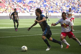 Analysis & player ratings: Union 0-2 Red Bulls