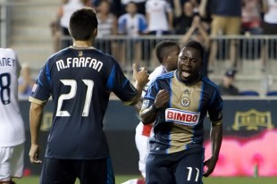 """""""It was awesome"""": Recaps & reaction to Union comeback win, more news"""