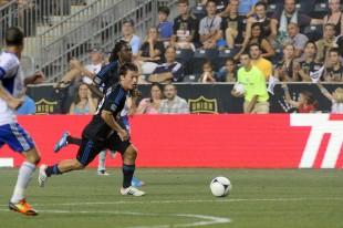 Analysis & player ratings: Union 2-1 Impact