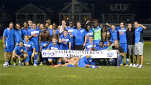 Ocean City wins PDL Mid-Atlantic Division