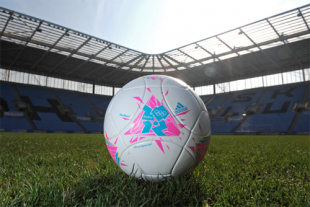 Men's Olympic soccer: Matchday 2