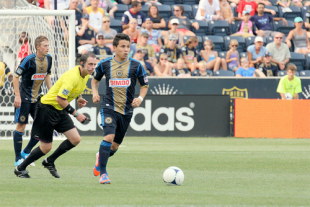 Season Review: Roger Torres