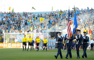 Preview and tactics: Union vs Sporting KC