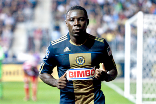 Freddy Adu: The first year