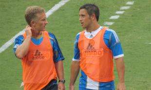 KYW Philly Soccer Show: Danny Cruz