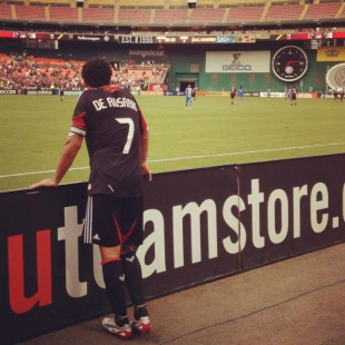 Match report: DC United 1-1 Union