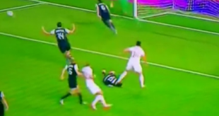 Canada head stomp, FIFA investiges comments, US Open Cup final, more