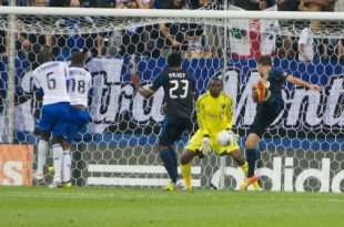 Photo essay: Impact 2 – 0 Union