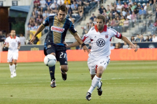 Union vs D.C. United quick reference