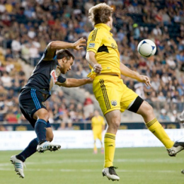 Crew previews, Soumare done for season, Witkowski cleared to play, on Adu, more