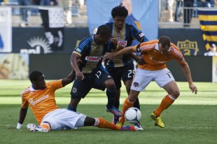 Match report: Union 3-1 Dynamo
