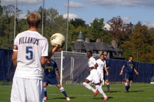 Local college soccer roundup