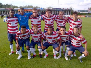 Tracy lottery, Pfeffer doing well with US U18s, Dempsey Face, more