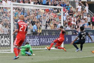 Analysis & player ratings: Union 1-1 Toronto