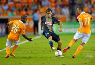 Preview: Union vs Houston Dynamo
