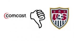 Comcast doesn't care: No live USA v Antigua broadcast for area subscribers