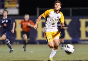 Philly Soccer Six roundup: Drexel clinch CAA tournament spot