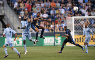Recaps, reaction, quotes from Union loss in KC, more news