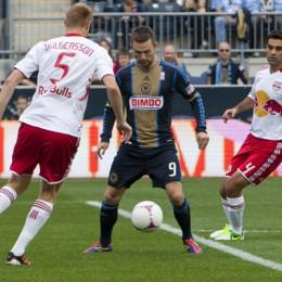 Match Report: Philadelphia Union 0-3 New York Red Bulls