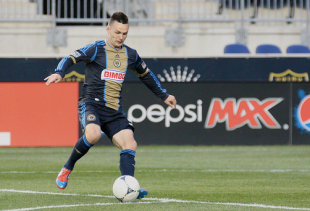 Match Report: Union 1-0 Revolution