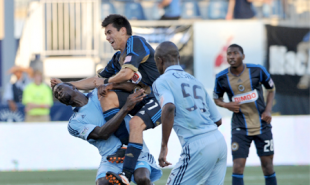 Analysis & player ratings: Union 1-2 Sporting KC