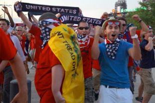 USMNT news, Union playing for the fans, PPL Park No. 3, more news
