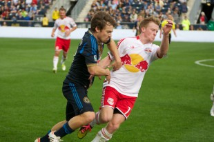 Union vs Red Bulls quick reference