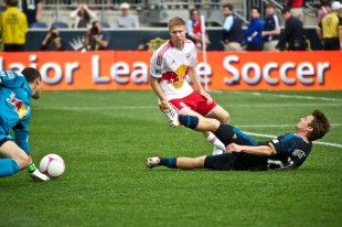 Preview: Union vs Red Bulls