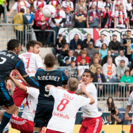 Analysis & Player Ratings: Union 0-3 Red Bulls