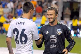 Waiver draft waived, Beckham to leave MLS, more