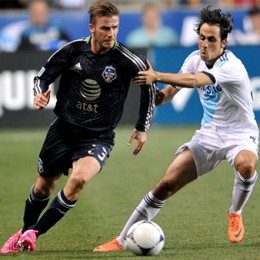MLS Cup Final news & previews, Morgan & Wambach up for FIFA's World Player of the Year