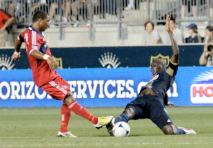 Soumare called up, Okugo top performer, rivalries, Champions League wins, more