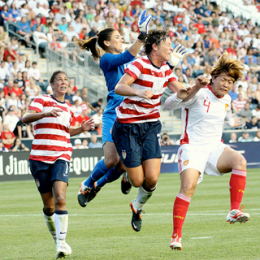 New women's pro league to take the field in March/April