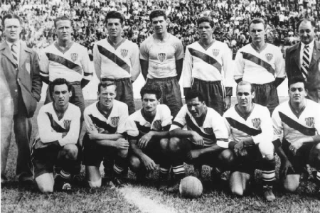 1950 USA WC team