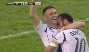 MLS Cup Final Recap: LA Galaxy 3–1 Houston Dynamo