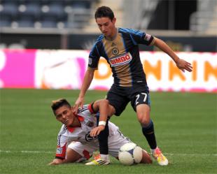 Pfeffer on loan to Hoffenheim
